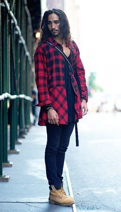 fabulouswillycartier:  Willy Cartier | streetstyle x NYC | ph. Hypebeast