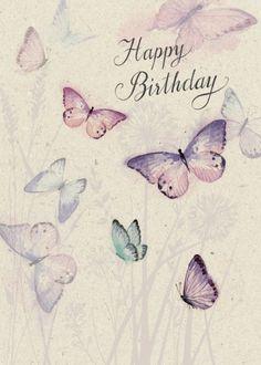 Di Brookes - DBr_Butterflies_textured_backgound_card