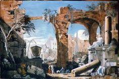 Resultado de imagen para marco ricci pittore