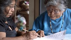 In this touching documentary, filmmaker Emmanuel Vaughan-Lee tells the story of Marie Wilcox, the last fluent speaker of the Wukchumni language, and the Native American Women, Native American History, American Indians, Ny Times, New York Times, Idioms And Meanings, Worlds Of Fun, Nativity