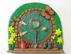 Galena Fairy Door | Flickr - Photo Sharing!