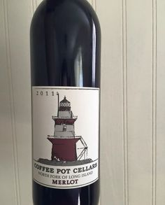 Cracking open a bottle of Coffee Pot Cellars 2011 Merlot today and feeling really good about it not just because sits delicious but because I heard a glass of red wine is about equivalent to spending an hour at the gym.   I'm going to be ripped by the end of the summer! Hahaha!