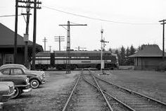 Image result for pictures of trains in picton ont