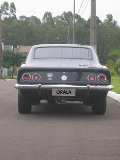 Opalão 4100, 79 - 6 Caneco - 4