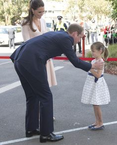 Prince William Photos - The Royal Couple Hangs in Adelaide - Zimbio