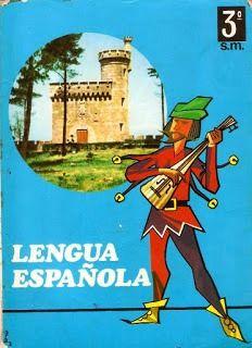 Yo fuí a EGB .Recuerdos de los años 60 y 70.Los libros de texto escolares de los años 60