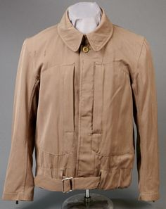 U-170a WWII Japanese Flight Jacket