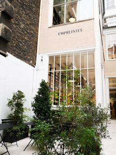 Paris - Empreintes, le concept store des métiers d'Art