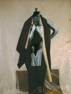 The New MA Graduates:Samuel Yang  #csm #centralsaintmartins #magraduates #1granary #designs #fashion