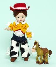 Madame Alexander Doll Company -