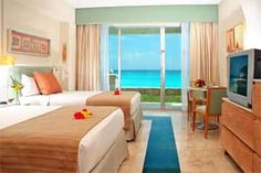 Grand Park Royal Cancun Caribe, Cancun. #VacationExpress