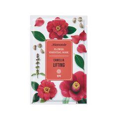 Flower Essential Mask