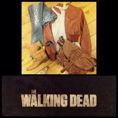 The Walking Dead ins