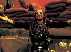 The 25 action and war: Apocalypse Now