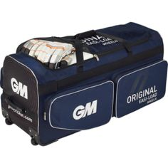 GM Original Easi-load Cricket Kit Bag