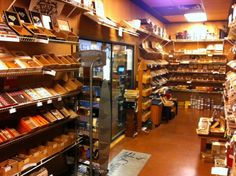 Silo Cigars in Knoxville, TN