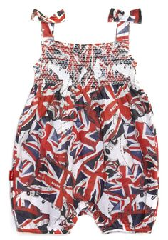 Perfect for the Jubilee weekend!