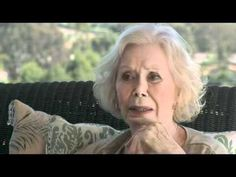 Interview - Louise Hay Part 2 -- What an amazing woman! <3