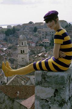 Sixties | Mary Quant fashion