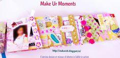 Name Albums By Bindu (B00na) - Make Ur Moments