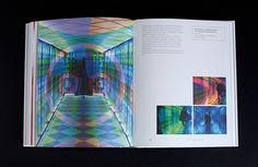 See The Light – A book about light on Editorial Design Served