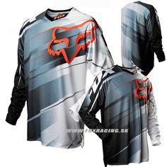 360 SX Charger dres #motorcycle #jersey #foxracing