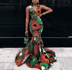 African maxi dress/African print maxi dress/African clothing for women/African design/African traditional/handmake dress/African fashion - Women's style: Patterns of sustainability African Prom Dresses, African Wedding Dress, Latest African Fashion Dresses, African Inspired Fashion, African Print Fashion, African Prints, Ankara Fashion, Africa Fashion, African Fabric