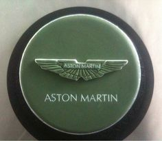 https://flic.kr/p/98e6b6 | Aston Martin Cake | As close as I'll ever get to my dream car (DB9)! It took my FOREVER to make the badge! It's at times like that when u wish I could do RI run-outs! I must learn how to do that...
