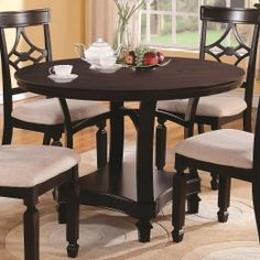 Key Town Extension Dining Table Kitchen Remodel Small Dining Room Furniture Wood Bedroom Sets