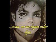 Michael Jackson Fly away con subtitulos en español