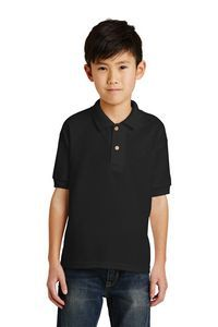Gildan� Youth DryBlend� 5.6 Oz. Jersey Knit Sport Shirt