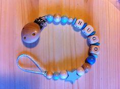 Chupeteros de madera antisaliva Beaded Bracelets, Jewelry, Fashion, Necklaces, Wood, Moda, Jewlery, Jewerly, Fashion Styles