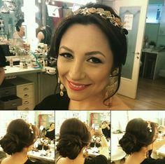 Make Up, Crown, My Favorite Things, Artist, Hair, Fashion, Moda, Corona, Fashion Styles