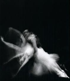Paul Himmel  Ballet Serenade, 1951-52  From Paul Himmel: Photographs