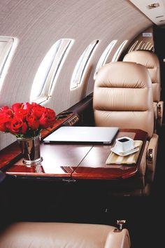 Private jets, jet interior design, Luxury travel, luxury holidays, expensive streets, luxury lifestyle, luxury resorts, luxury experience, luxury hotel, luxury brands, most expensive brands. For more luxury ideas check: http://luxurysafes.me/blog/