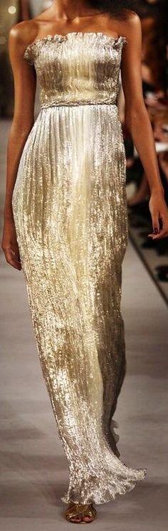 Oscar de la Renta #FashionSerendipity #fashion #style #designer Fashion and Designer Style   www.endorajewellery.etsy.com