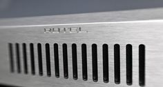 Hear the Rotel difference! #music #audiophiles #musiclovers #rotel #speakers #soundsystem #audio