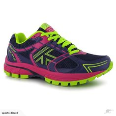 329ea54fc Karrimor Ladies Trail Run 2 Trainer Best Trail Running Shoes