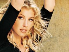 Faith Hill.....