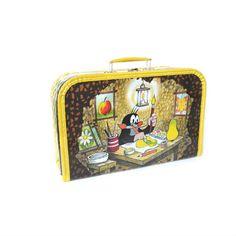Koffer Molletje