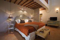 Castello di Casole hotel - Tuscany - Mr & Mrs Smith