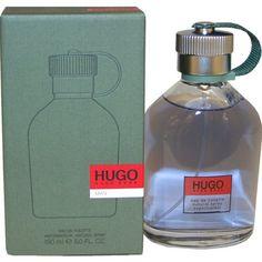 Hugo by Hugo Boss for Men - 5.0 Ounce EDT Spray 44c2c1969a