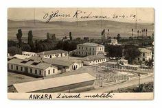 Ziraat Fakültesi 1929