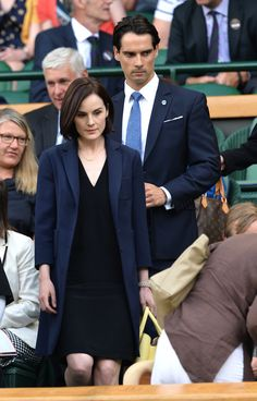 Stars in the Stands: The 6 Best Looks From Wimbledon