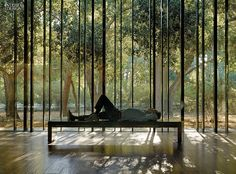 IIDA Award Winner: Windhover by Aidlin Darling Design, Stanford University California Campus.