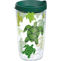 Turtle Tervis Tumbler 24 oz Jenni you need this! Cute Turtles, Sea Turtles, Sea Turtle Art, Turtle Time, Russian Tortoise, Turtle Jewelry, Tervis Tumbler, Tumblers, Tortoise Turtle