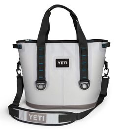 YETI Introduces the Hopper, New Soft-Sided Cooler The best cooler that science has created. $299
