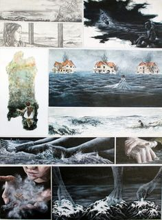 Top Art Exhibition - Painting » NZQA Level 3, Visual Arts, Student Work, Sketchbooks, New Art, Art Boards, Art Ideas, Students, Paintings