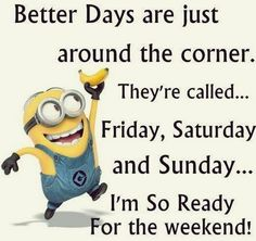 Wednesday Minions Funny quotes (04:59:06 PM, Wednesday 25, November 2015 PST) – 10 pics