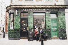 A Stroll Through Shoreditch · London – iGNANT.de